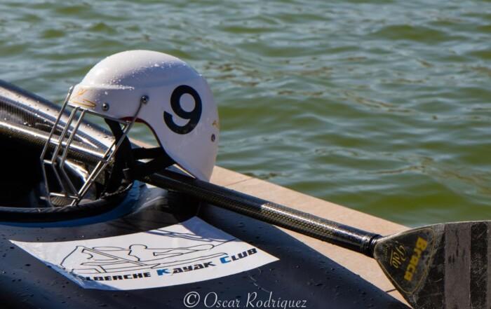 Alberche Kayak